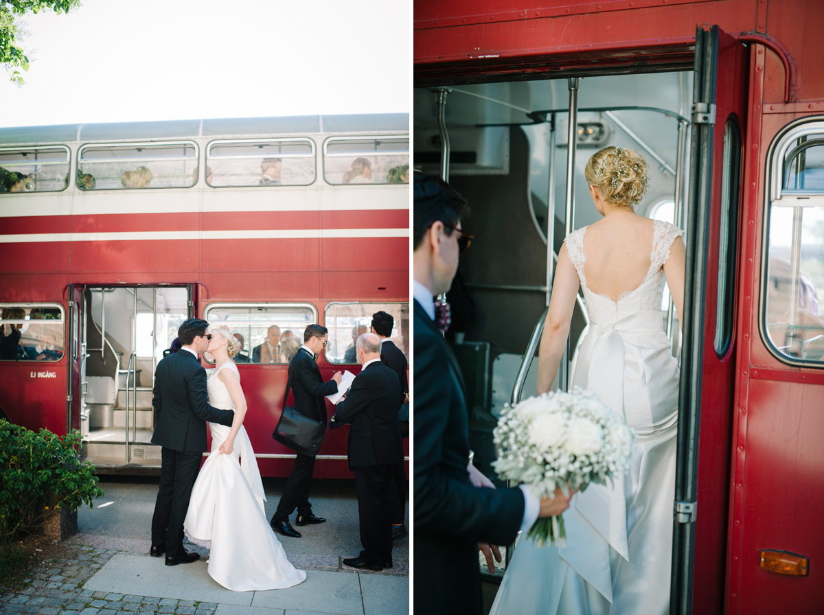 bröllopsbuss gäster