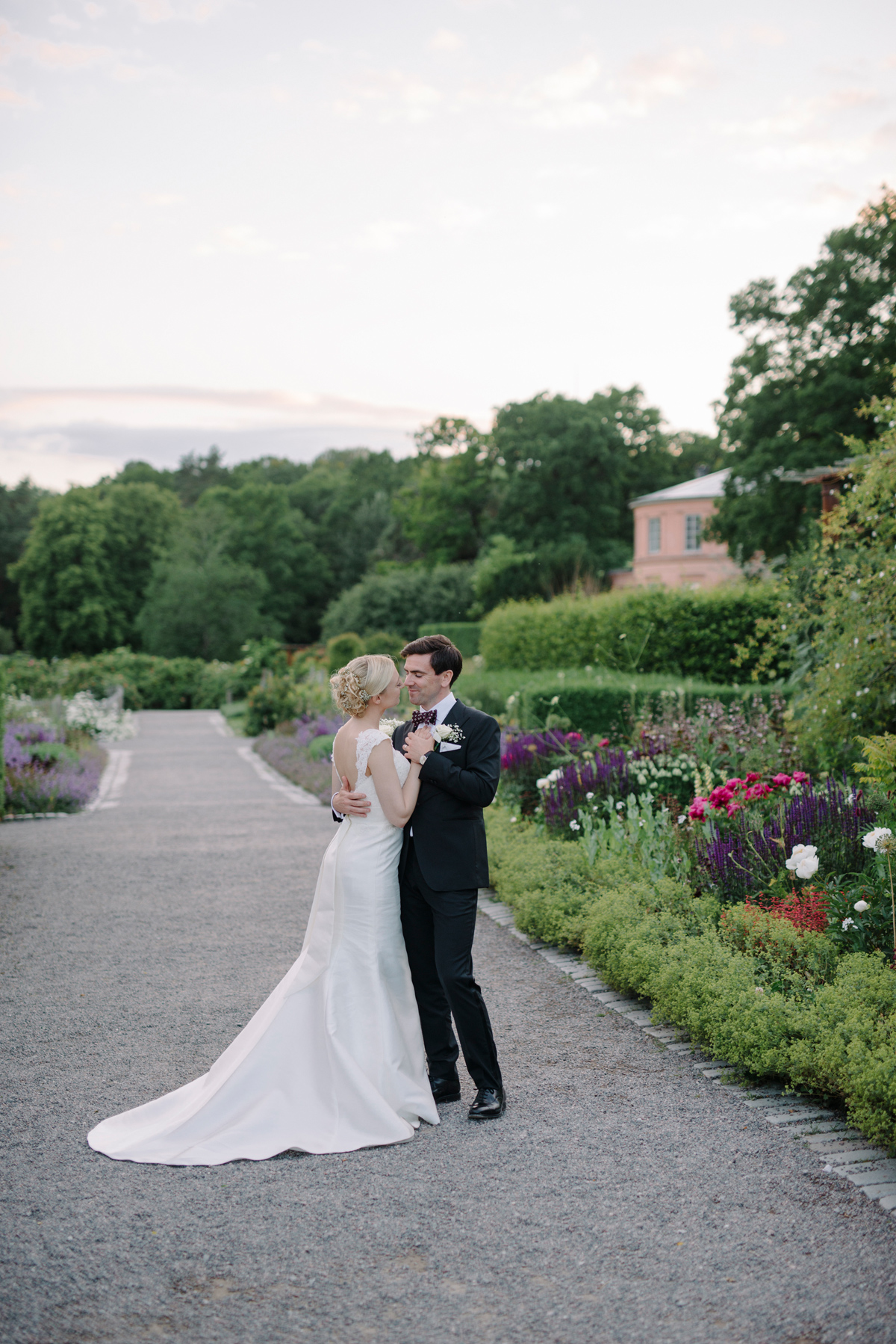 wedding photographer sweden
