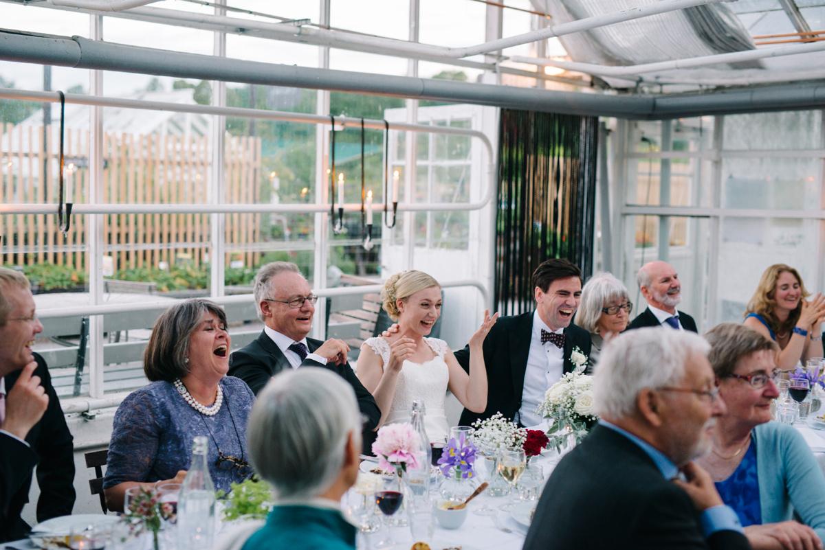 bröllopsmiddag växthus stockholm