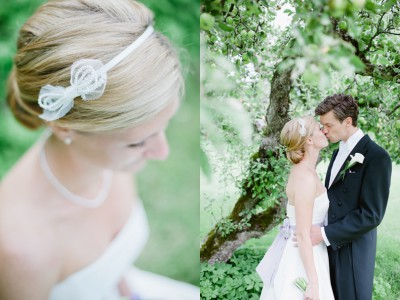 Bröllop på Sundbyholms Slott