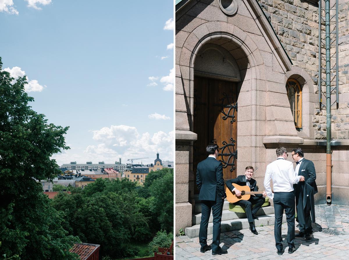 bröllopsfotograf sofia kyrka