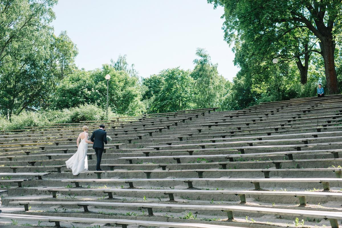 bröllop vitabergsparken