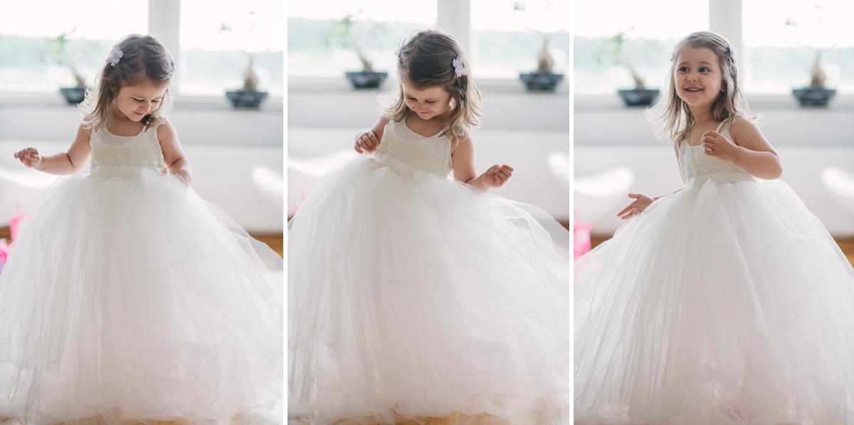 bröllopskläder barn