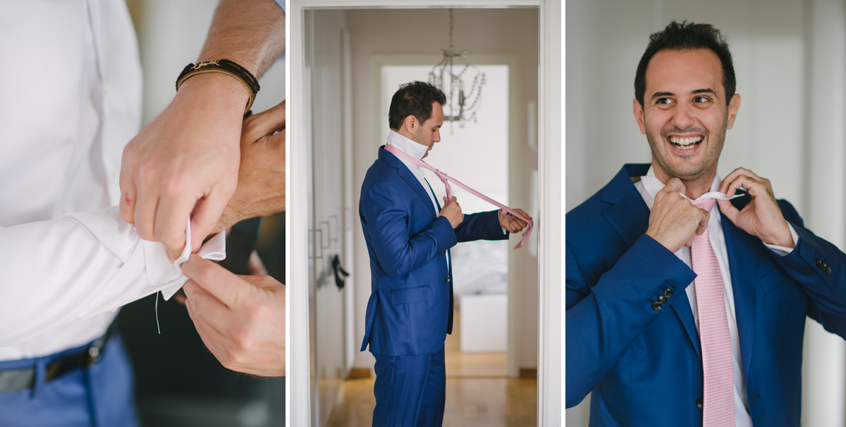 brudgum kläder
