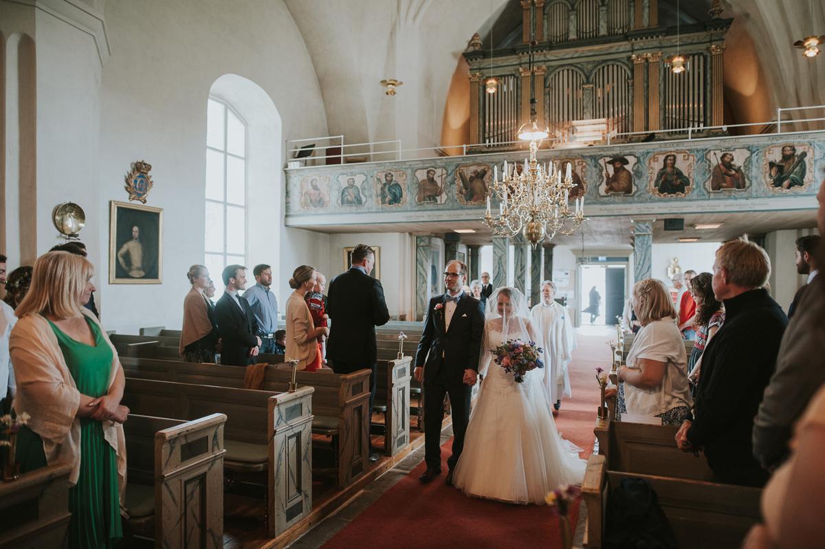 bröllop rättvik