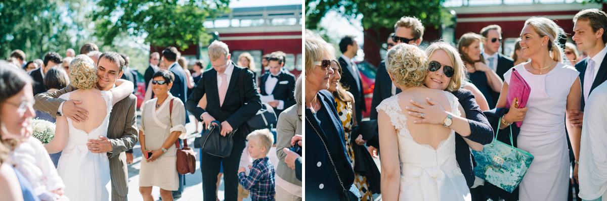 kramkalas bröllop