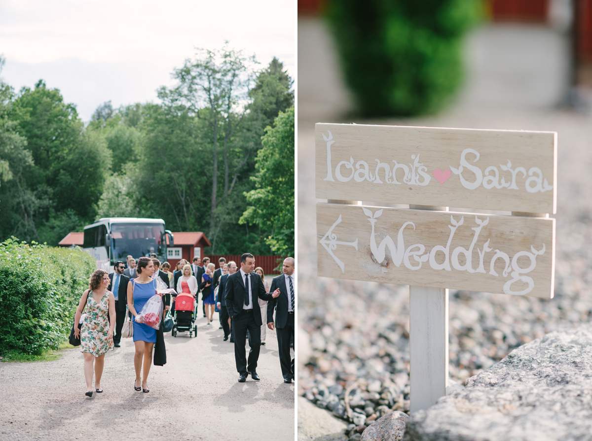 wedding sweden photographer