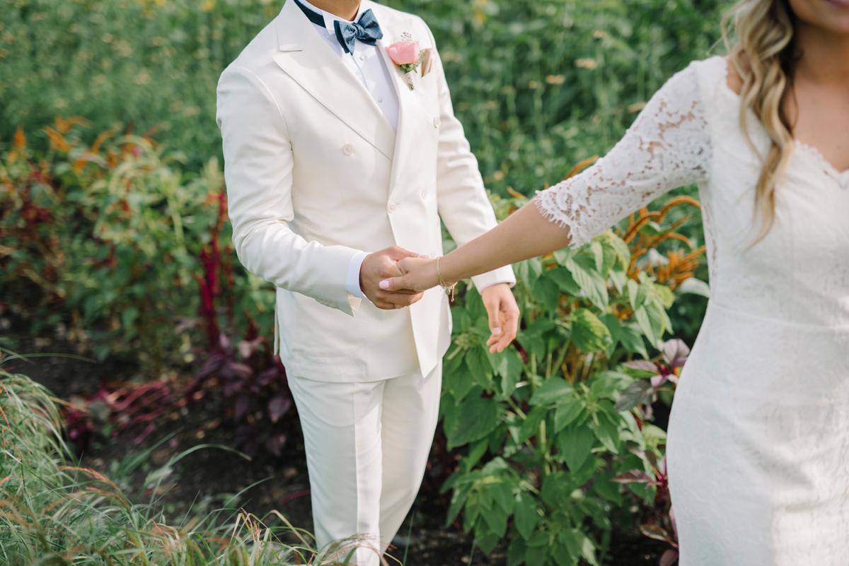 wedding clothes groom