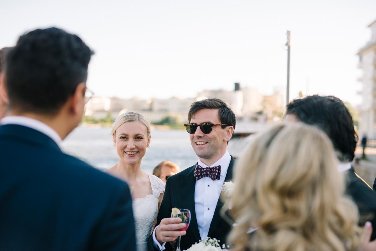 brudgum bröllop
