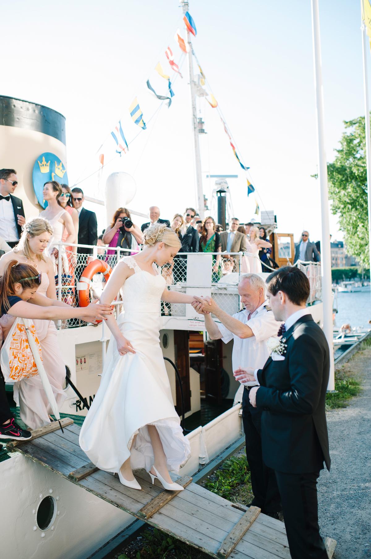 bröllop djurgården
