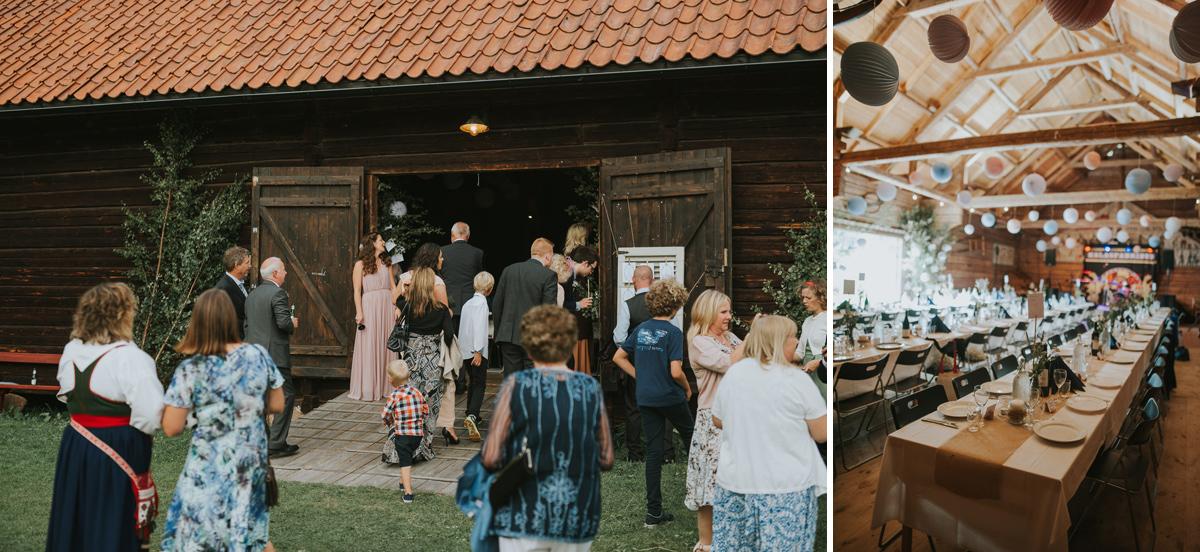 bröllopslada