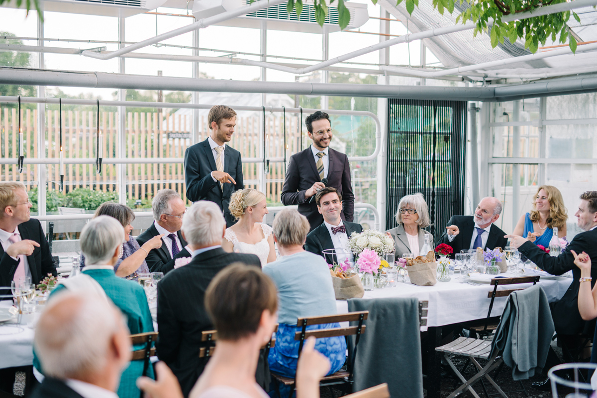 toastmaster bröllop