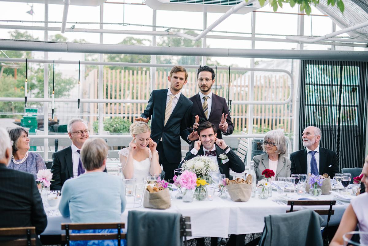 bröllopsfoto middag