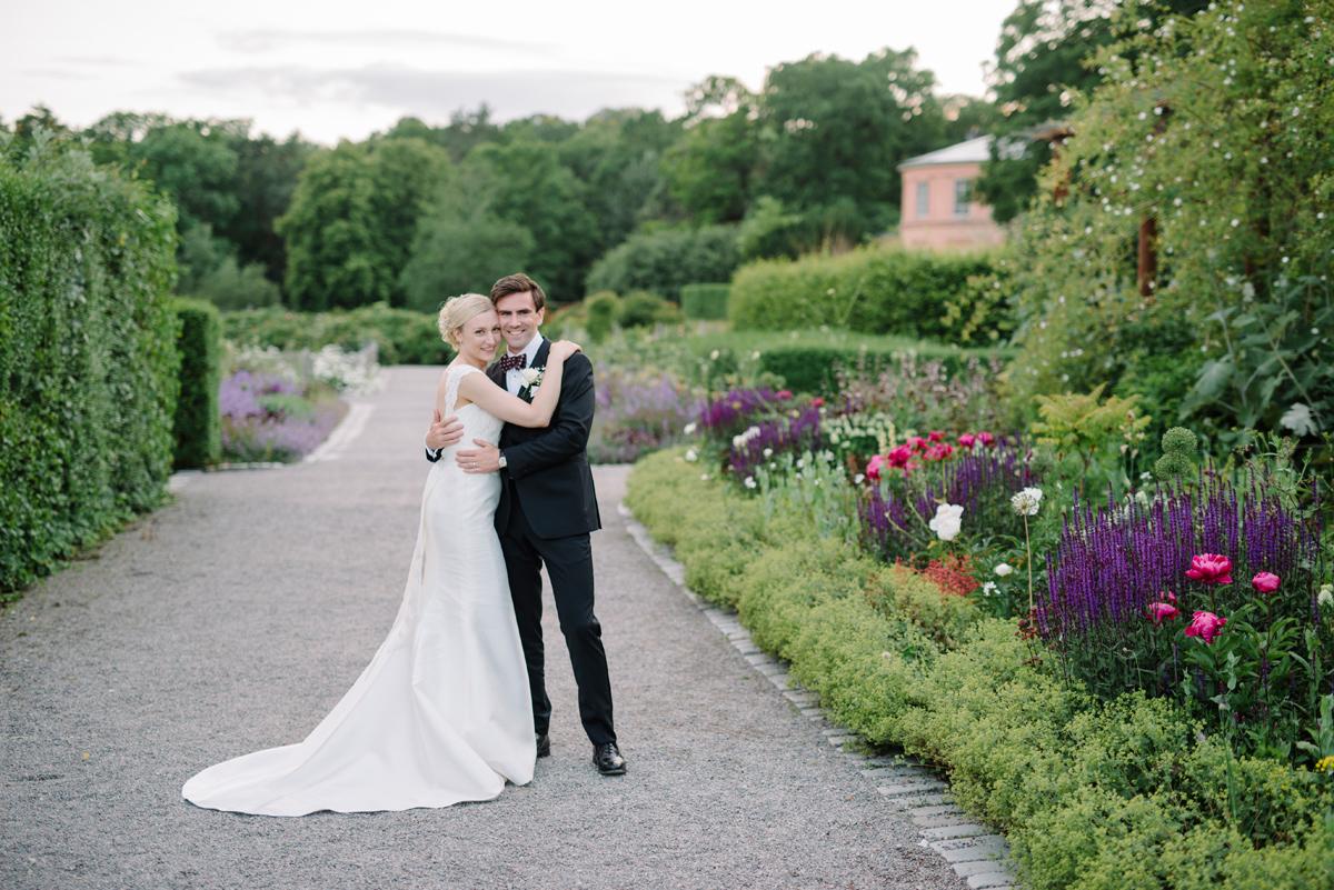 lantligt bröllop inspiration