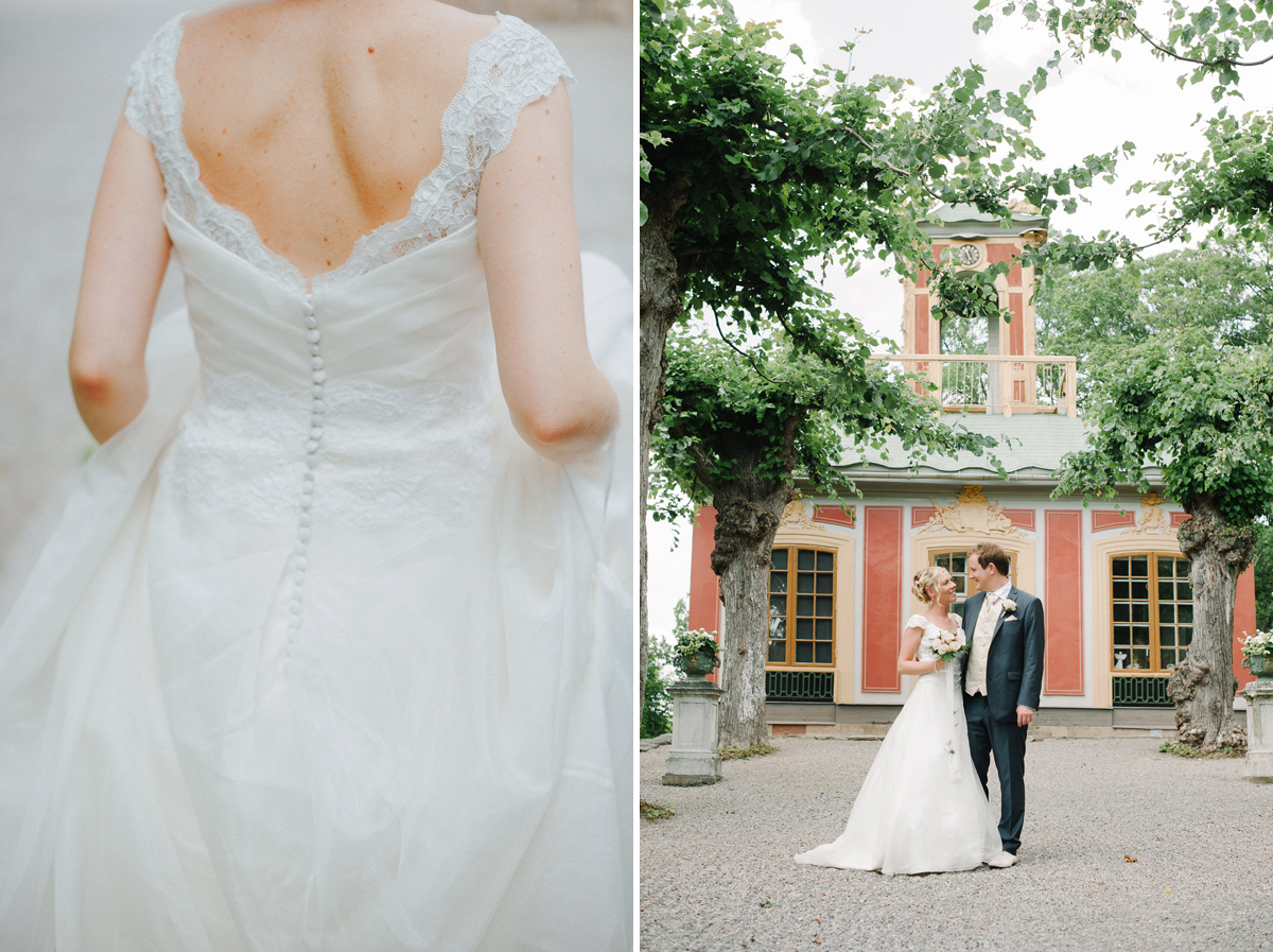 Bröllop drottningholm