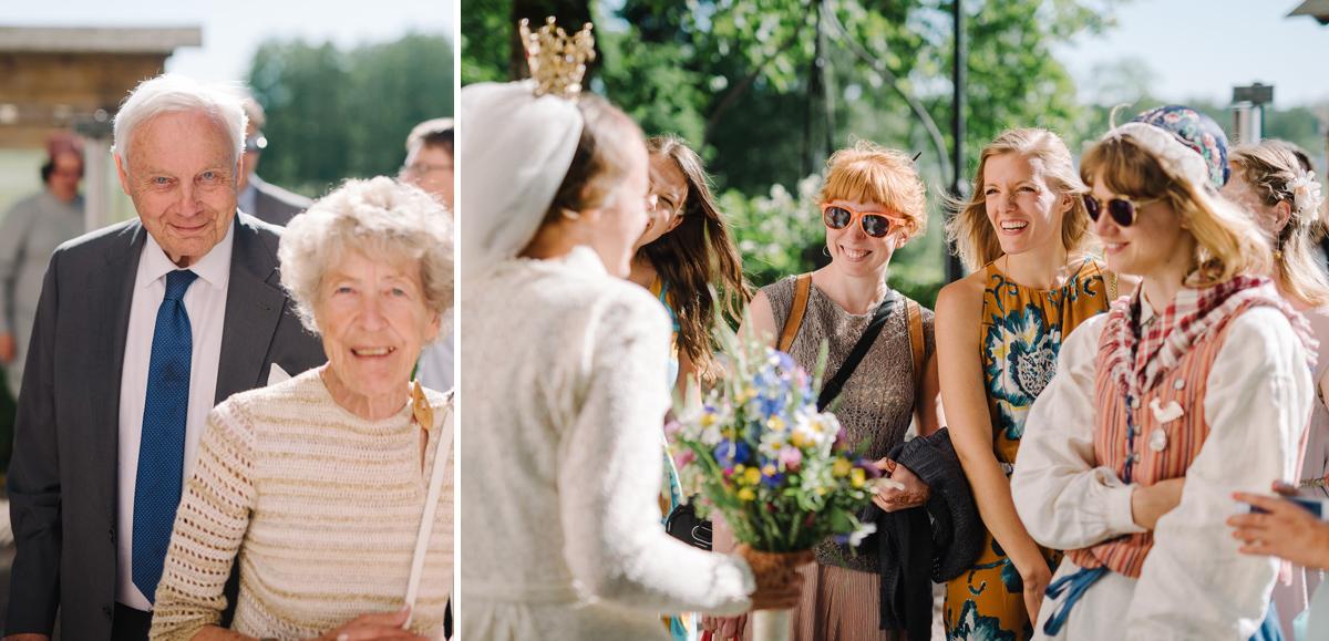bröllop by kyrkby