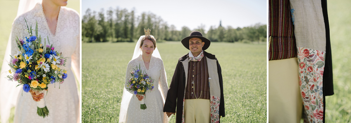 bröllopsfotograf dalarna