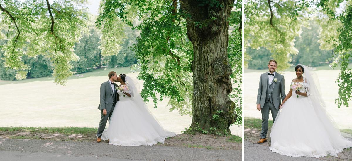 bröllop hagaparken