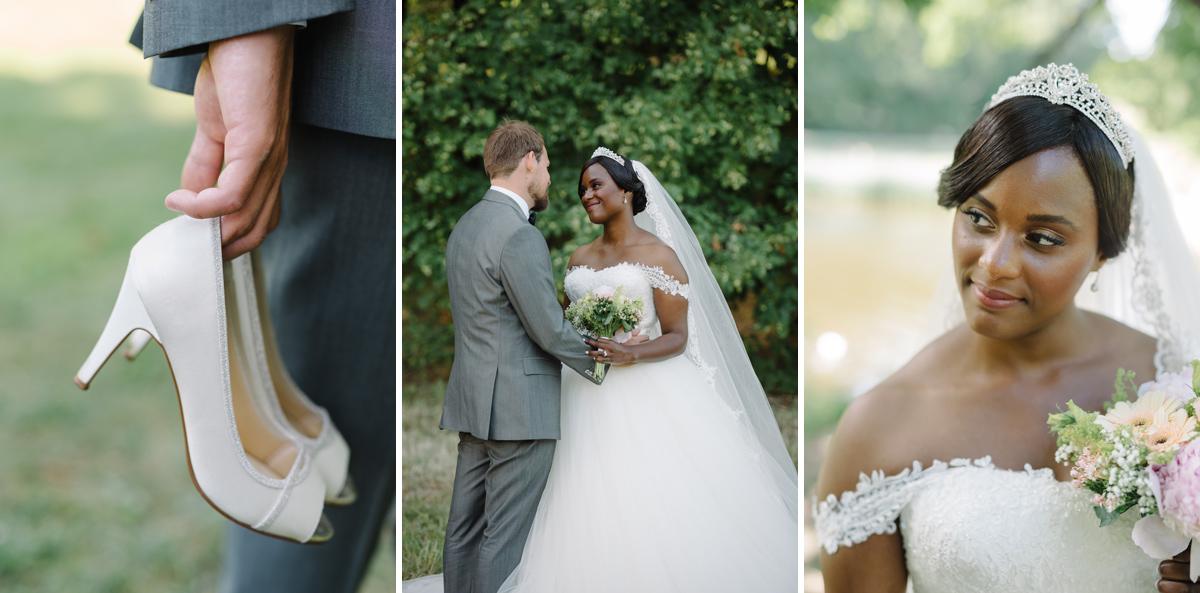 bröllopsfotograf hagaparken