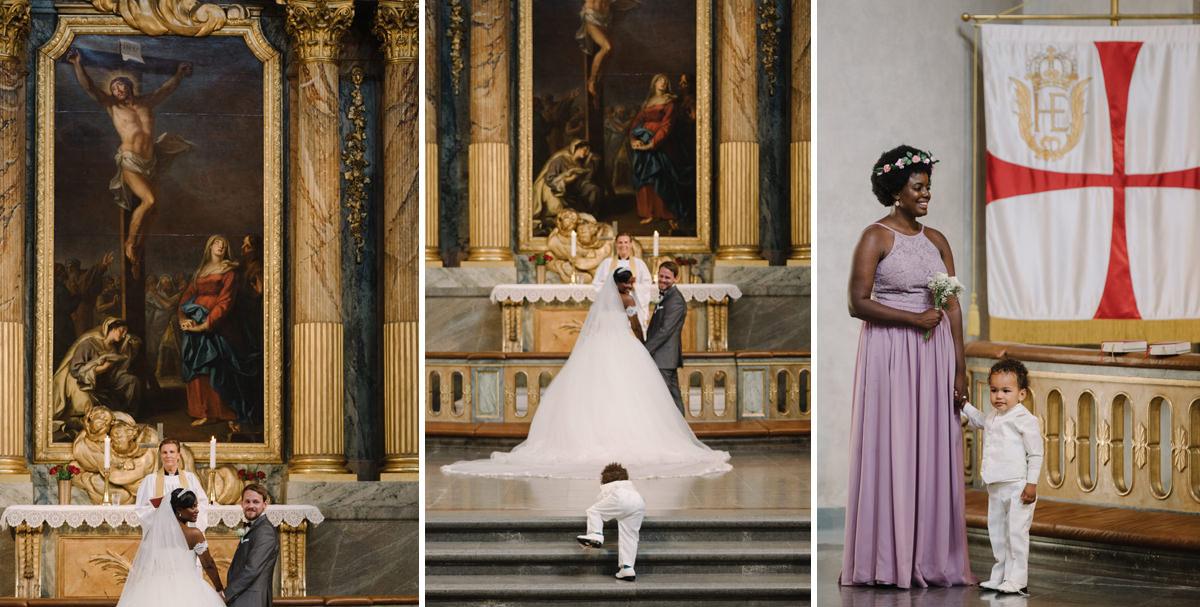 Hedvig Eleonora bröllop