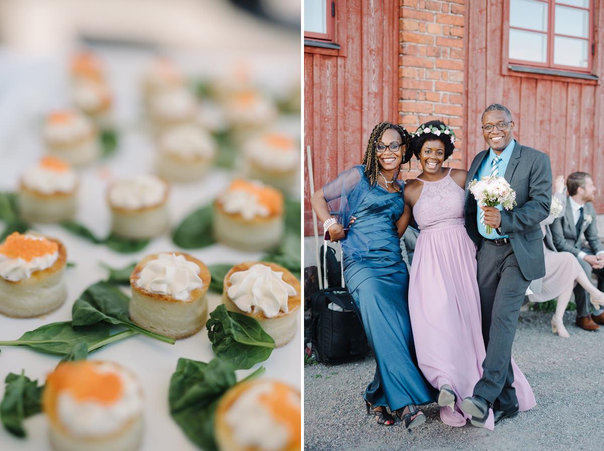 bröllop kolskjulet