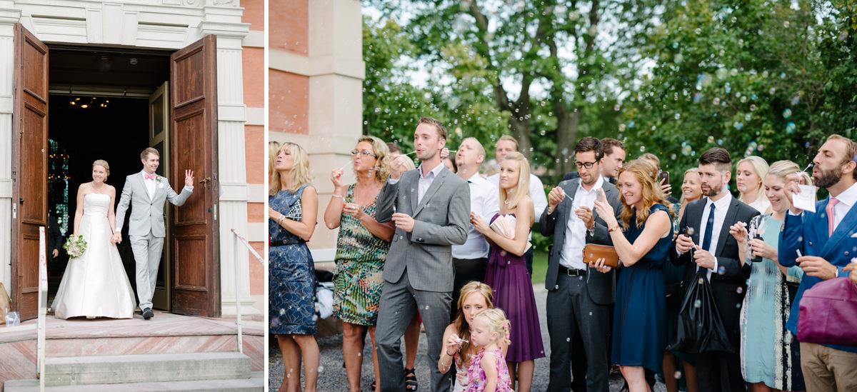 bröllopsfotograf ulriksdals slott
