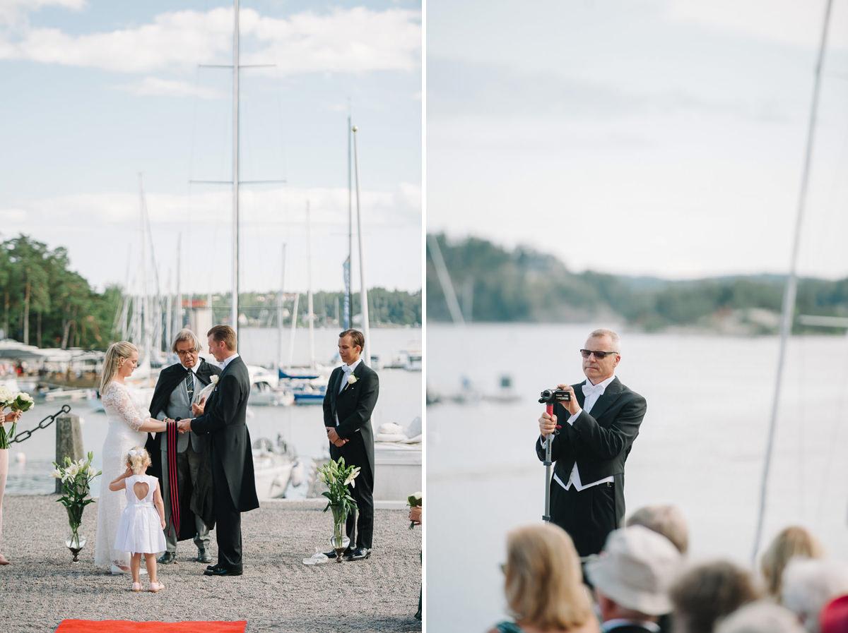 bröllopsfotograf grand hotel