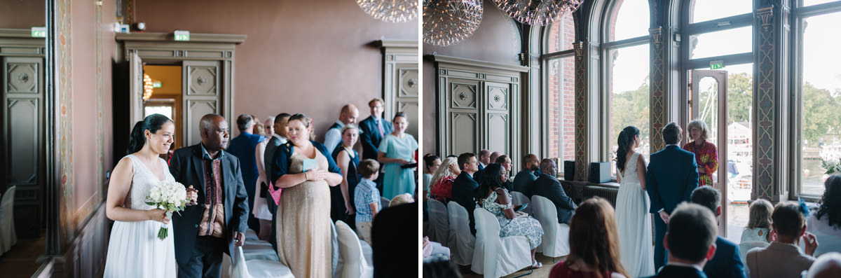bröllop skridskopaviljongen