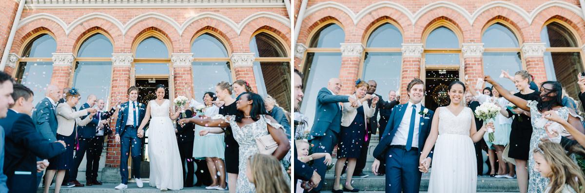 bröllop kastellholmen