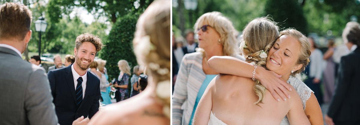 odensvi kyrka bröllop