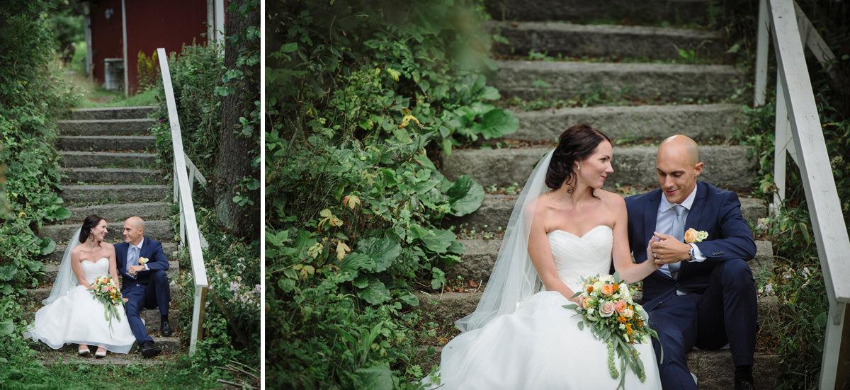 bröllopsfotograf ekensdal