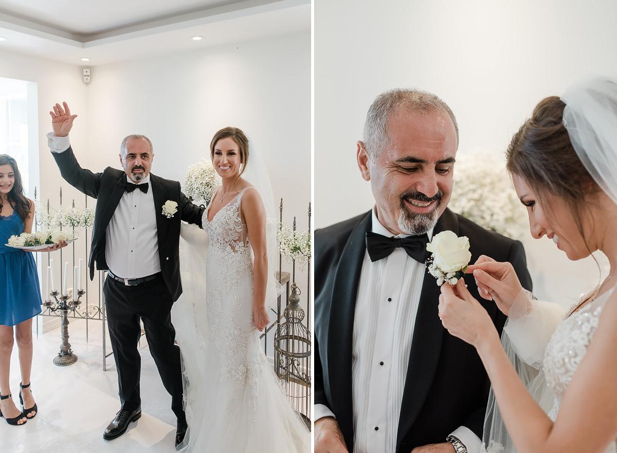 syrianskt bröllop