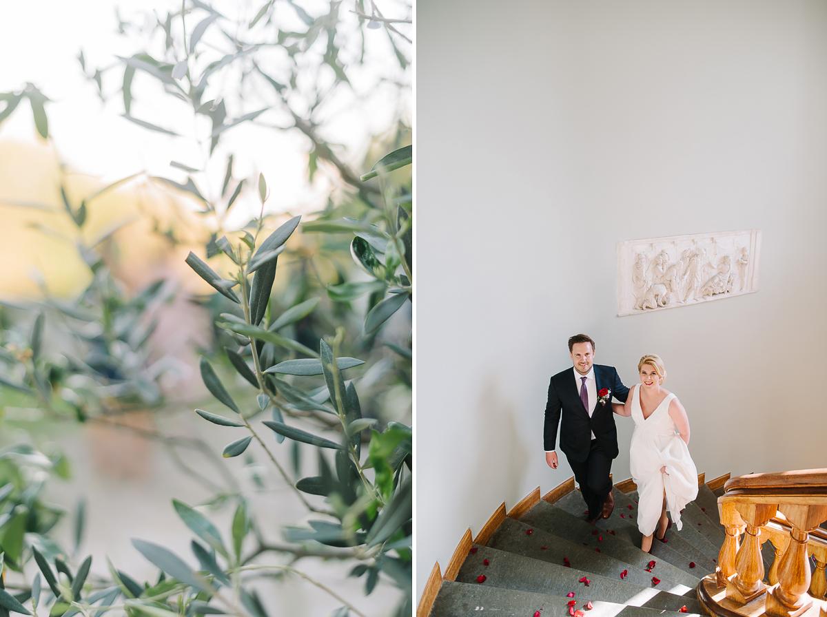 bröllop Karlslund