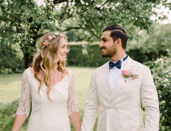 Bröllop Rosendal