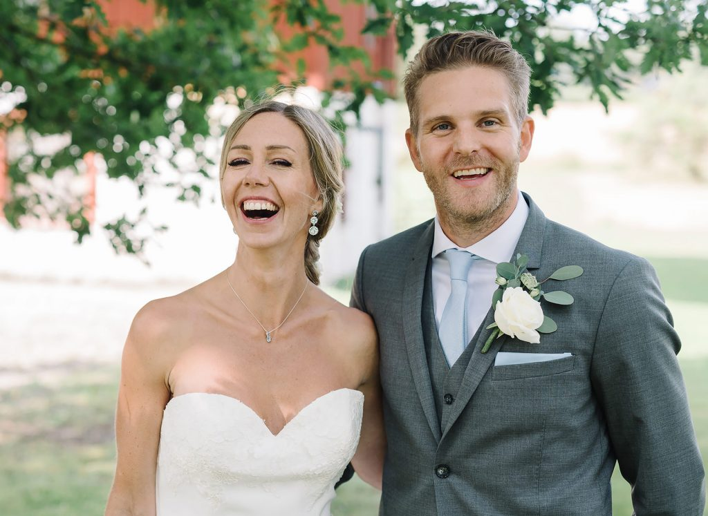 Bröllop Tängsta Gård