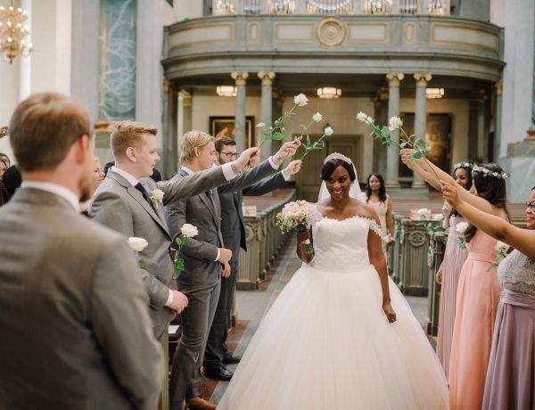 bröllop östermalm