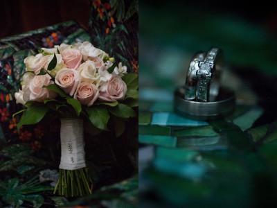 Bröllopsyra!