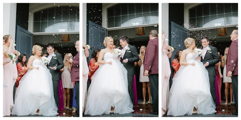 Bröllop i Rättviks kyrka