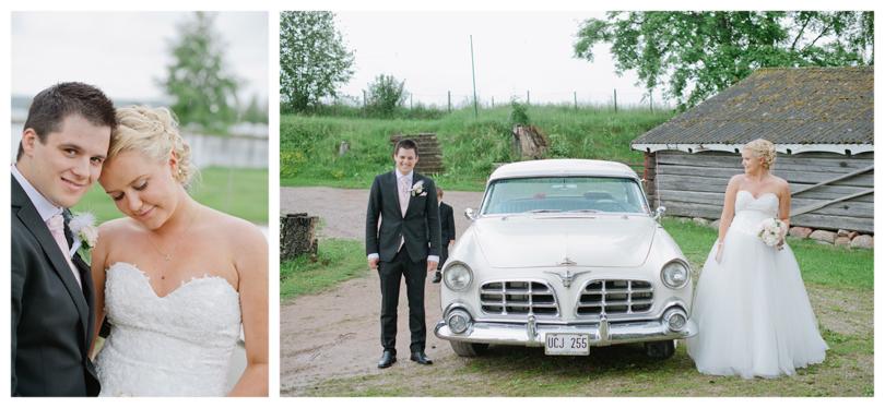 Bröllop i Rättvik